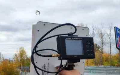 Безлимитный интернет за город, усиление GSM оказываем услуги