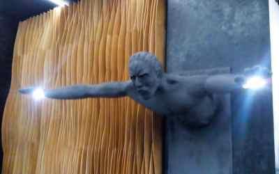 Скульптор скульптуры оказываем услуги
