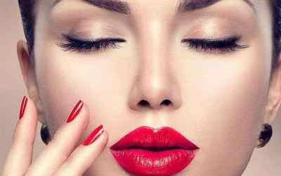 Перманентный макияж век, бровей и губ оказываем услуги