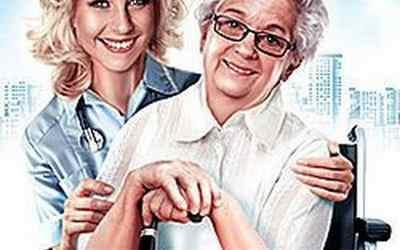 Услуги сиделки с опытом работы оказываем услуги
