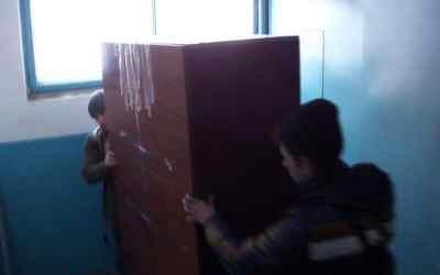 Грузчики переезды вынос мусора тимуровцы оказываем услуги