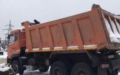 Вывоз снега, вывоз строительного мусора оказываем услуги