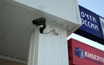 Пожарная сигнализация оказываем услуги