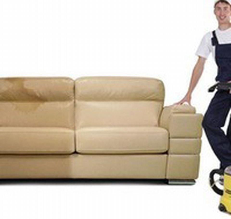 Химчистка мягкой мебели ковров оказываем услуги