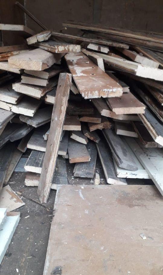 Вывоз мусора/строительного мусора/старой мебели оказываем услуги