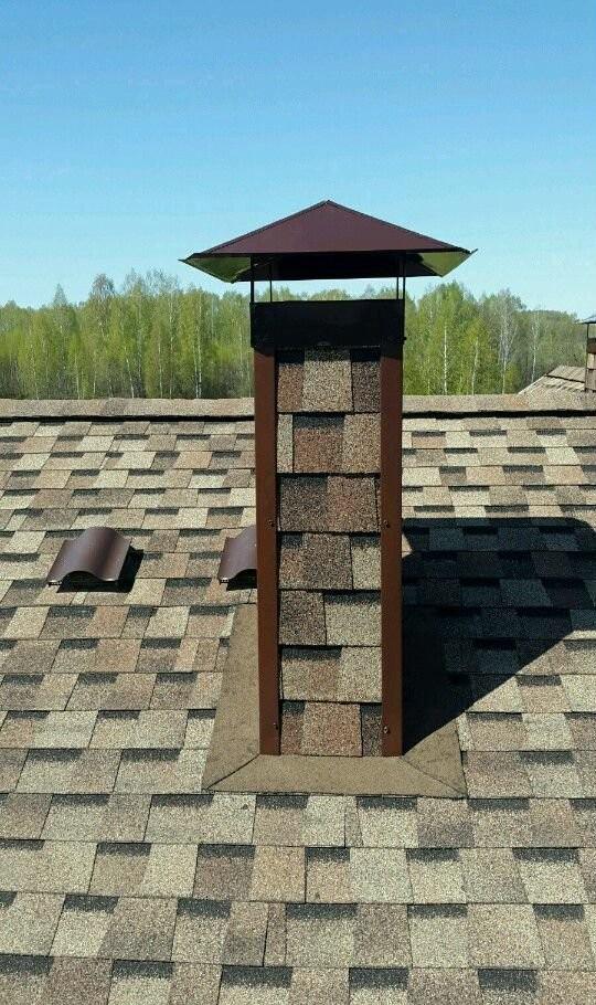Монтаж вентиляции в загородных домах и коттеджах оказываем услуги